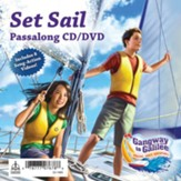 Set Sail Passalong CD/DVD