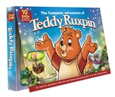 The Complete Adventures of Teddy Ruxpin, 10-DVD Set