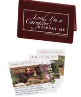 Lord, I'm A Caregiver, Pocket Cards