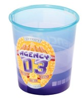 Agency D3 Cups, pack of 5