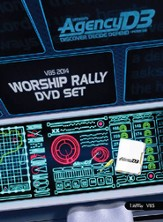 Worship Rally DVD