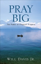 Pray Big: The Power of Pinpoint Prayers - eBook
