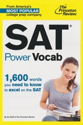 SAT Power Vocabulary