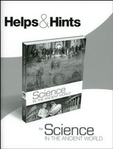 Helps & Hints for Science in the Ancient World