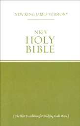 NKJV Holy Bible 28 Pack: The Best Translation for Studying God's Word