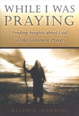 While I Was Praying: Finding Insights about God in Old Testament Prayers