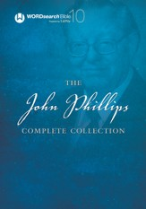WORDsearch 10: John Phillips Collection