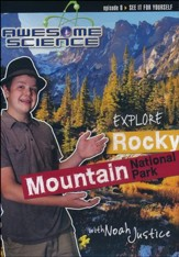 Explore Rocky Mountain National Park with Noah Justice DVD, Episode 8