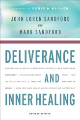 Deliverance and Inner Healing - eBook