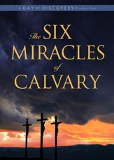 The Six Miracles of Calvary, DVD
