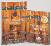The Treasure Principle, CBD-Exclusive Edition and Study  Guide