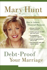 Debt-Proof Your Marriage: How to Achieve Financial Harmony - eBook