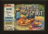 Fruit Of the Spirit Framed Art