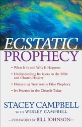 Ecstatic Prophecy - eBook