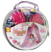 Butterfly Tent