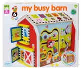 My Busy Barn