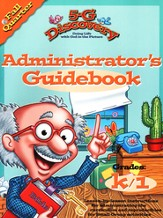 5-G Discovery, Fall: Administrator's Guidebook, Grade K/1