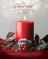 The Christ Child (Luke 2:30-32, NIV84) Large Christmas  Bulletins, 100
