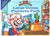 5-G Discovery, Fall: Large Group Pictures Pack, Grade K/1