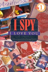 I Spy I Love You (Level 1)