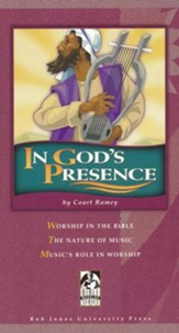 BJU In God's Presence, Student Text