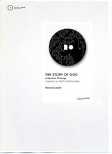 Story of God, DVD + Book: Lessons for Faith Communities