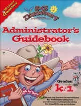 5-G Discovery, Winter: Administrator's Guidebook, Grade K/1