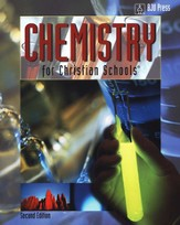 Science 11: Chemistry, Student Text (Second Edition)