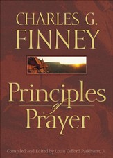 Principles of Prayer - eBook