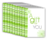 A Gift For You - pamphlet - pack of 10