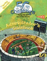 5-G Challenge, Spring: Administrator's Guidebook, Grade 2/3