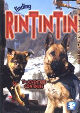 Finding Rin Tin Tin, DVD