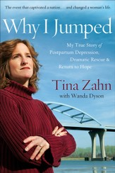 Why I Jumped: A Dramatic Story of Finding Hope beyond Depression - eBook