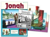 Jonah Flash-a-Card Set (Spring Quarter)