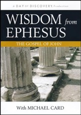 Wisdom from Ephesus: The Gospel of John (DVD)