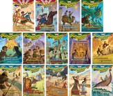 The Adventures in Odyssey Imagination Station Series, Volumes 1-15