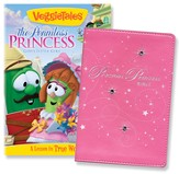 Princess Pack, Bible & DVD