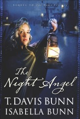 Night Angel, The - eBook