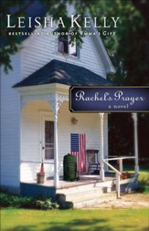 Rachel's Prayer: A Novel - eBook