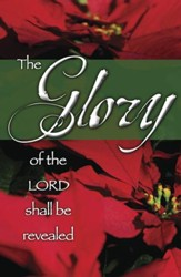 The Glory of the LORD, Bulletins, 100