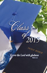 Class of 2015, Bulletins, 100