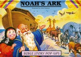 Noah's Ark: Bible Story Pop Ups  - Slightly Imperfect