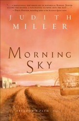 Morning Sky - eBook