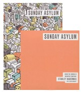 Sunday Asylum: Being the Church in Occupied Territory--Book and DVD