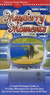 Mayberry Moments Volume1 Leader/Participant Guide