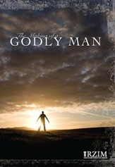 The Making of a Godly Man - DVD