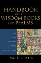 Handbook on the Wisdom Books and Psalms - eBook