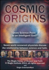 Cosmic Origins, DVD