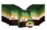 The Family Project Kit with 10 Participant's guides