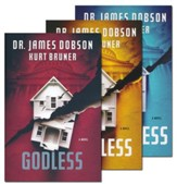 Fatherless Series, Volumes 1-3